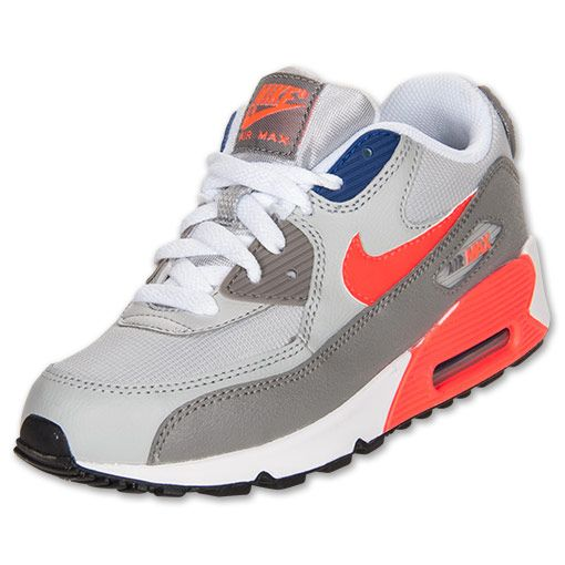 nike men's air max 90 leather running sneakers from finish line nz