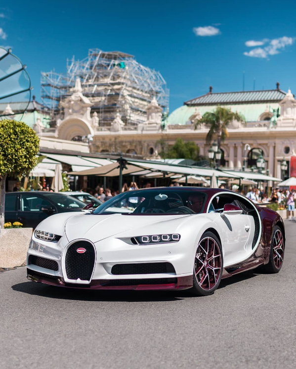 Rate This Bugatti Chiron Sport 1 To 100 #car #cars
