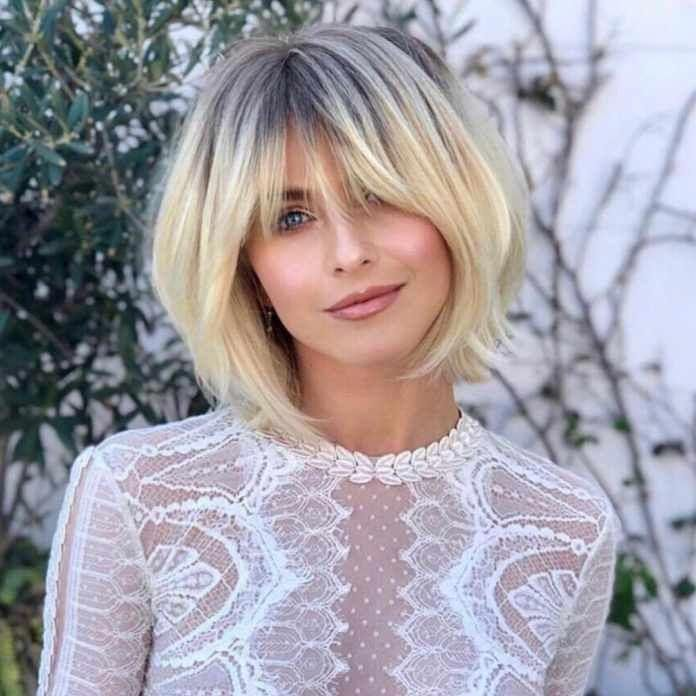 Short Hairstyle Ideas To Look Great In 2019
