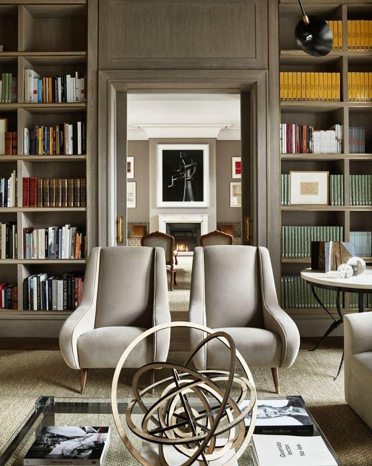 Pin by MrBingley on Contemporary V Pinterest Contemporary - interieur design studio luis bustamente