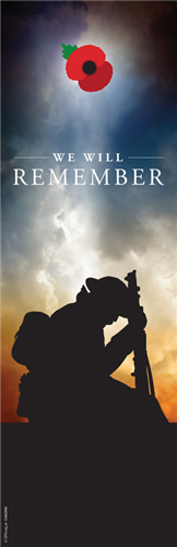 Remembrance : Christian Posters - great designs with a simple Christian message - Remembrance Day - Seasonal Material :: Christian Publishing and Outreach (CPO)