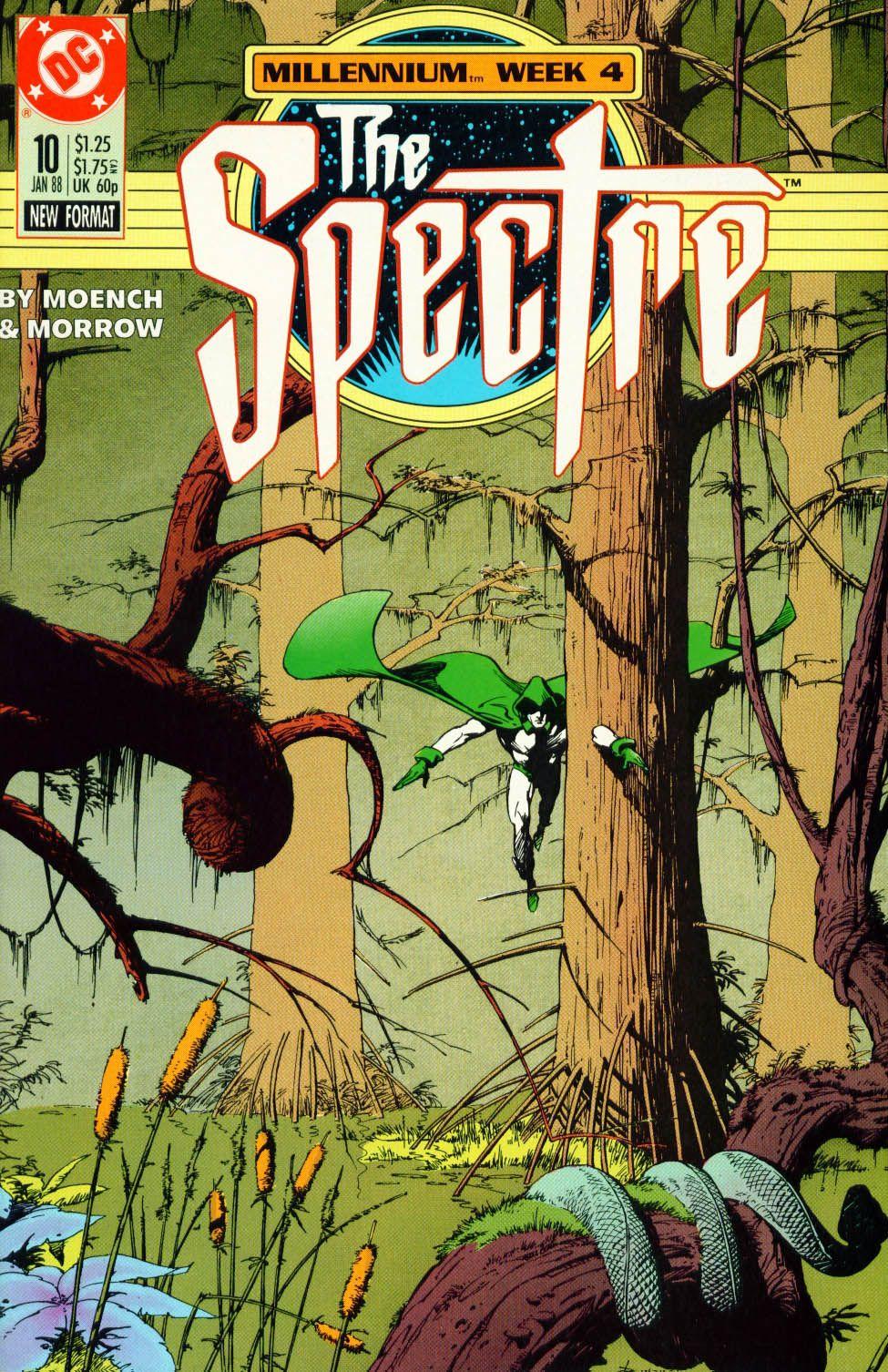 The Spectre #10 (DC Comics