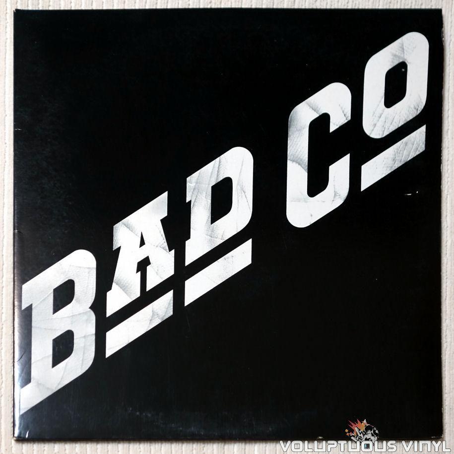 Bad Company Bad Company Classic Rock Albums Rock Album