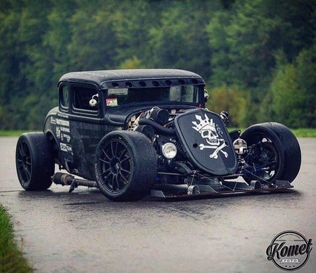 Rat Rod Rat Rods Pinterest Rats Cars And Vehicle
