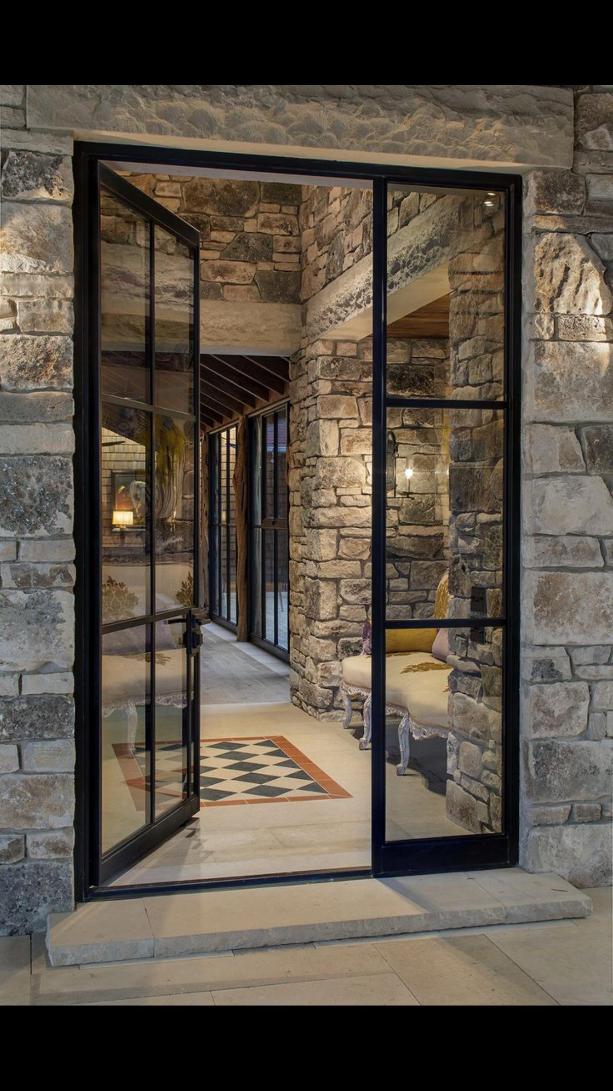 Pin By R L Casey On House Doors Exterior Doors Door Design