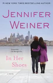 Jennifer weiner books in order of publication