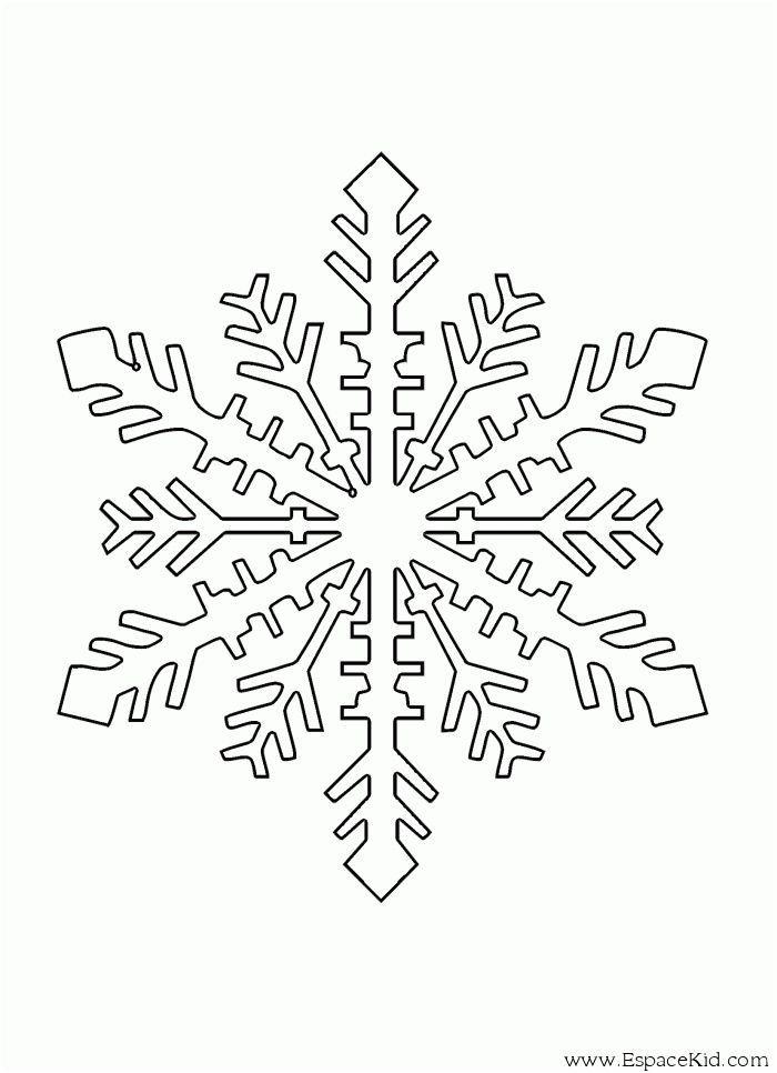 14 perfekte malvorlagen pro schneeflocken in 2020