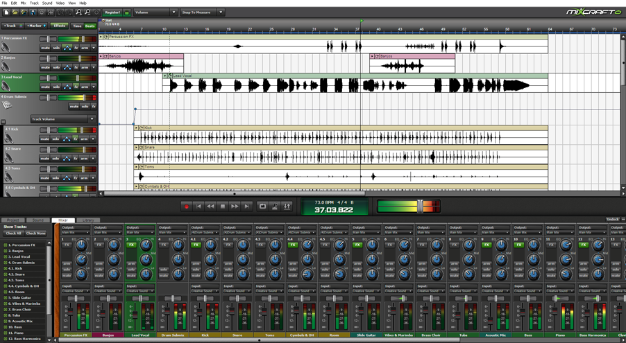 keygen mixcraft pro studio 7