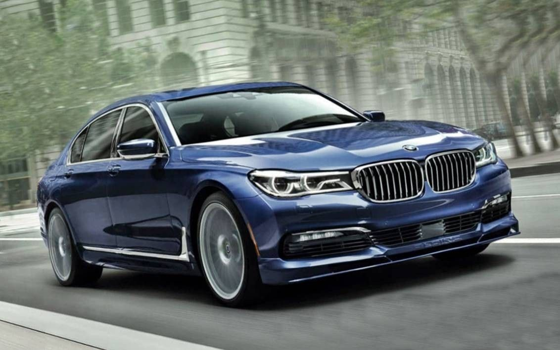 2019 Bmw Alpina B7 Price And Release Date Car Review 2019