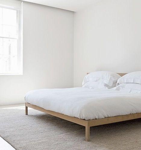 Best Black And White Bedroom Ideas Minimalist Bed Minimalist 400 x 300