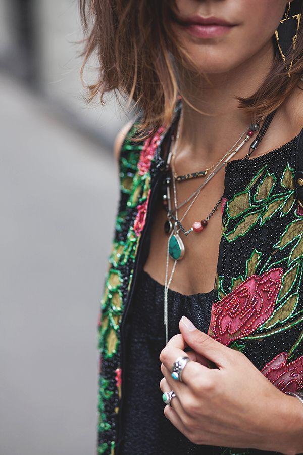 Blog mode et tendances, bons plans shopping, bijoux ROBA