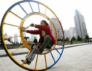 Weird rides - Bing Images