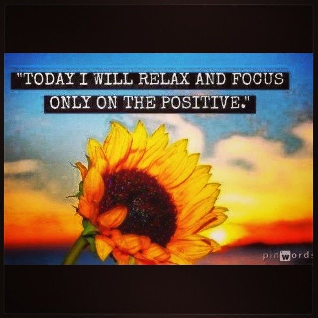 #Positive #quote