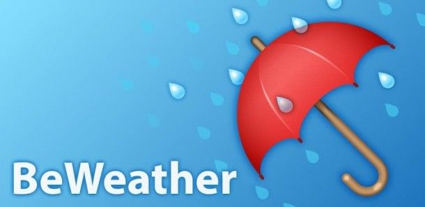 Top Weather Apps for Android.