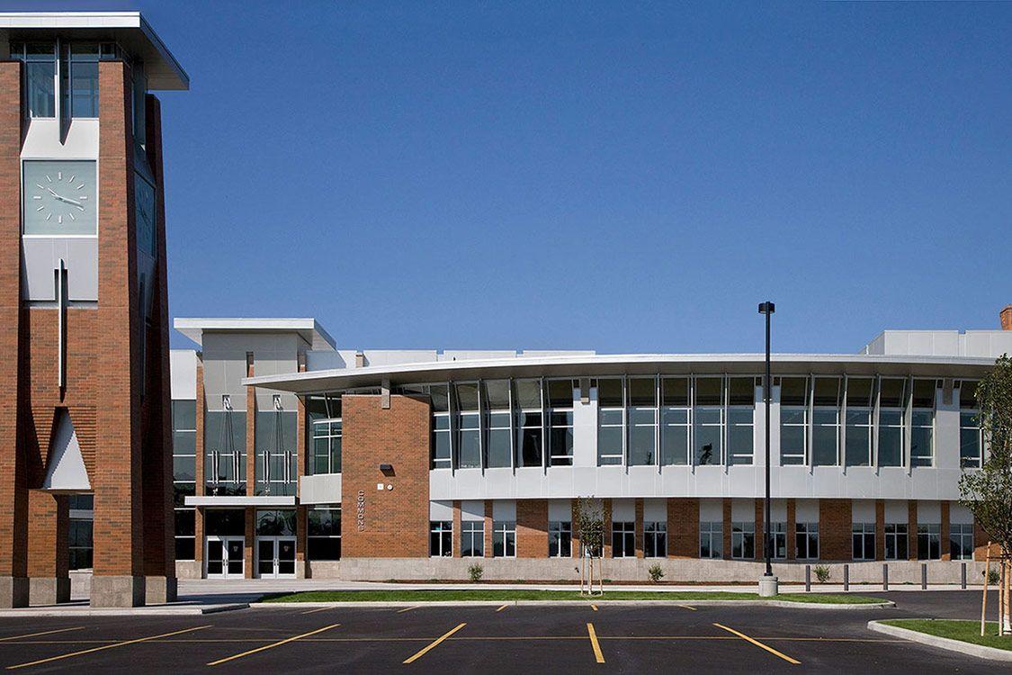 Rogers High School Spokane Public Schools Nac