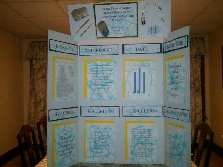 Jacob\'s 6th grade science fair project...what works better with ...