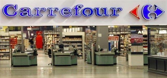 عروض كارفور مصر حتي 1 أغسطس 2015 عرض تحطيم الأسعار من كارفور Carrefour Grocery Grocery Shop