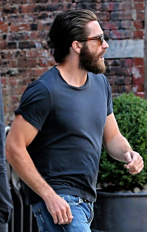 Long Hair Styles Men Hair And Beard Styles Mens Hairstyles Thick Hair
