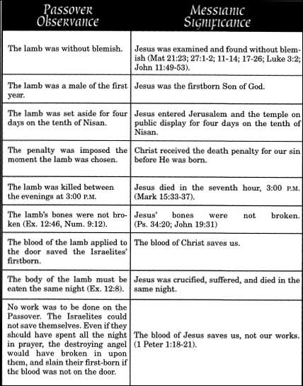 christ in the old testament essay From beginning to end the bible carries a message of the messiah, god in the  flesh cs lewis effectively countered the myth of jesus christ being merely a.