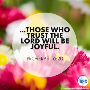 Proverbs 16:20 | Proverbs 16, Proverbs, Proverbs 11