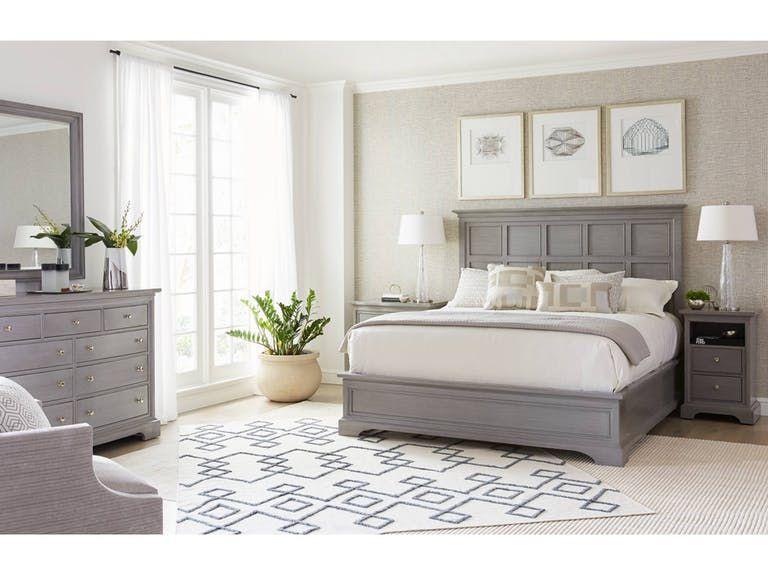 Transitional Bedroom Furniture, Louis Shanks Bedroom Furniture