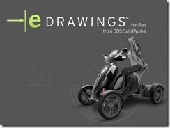eDrawings Pro for iPad–Full Review