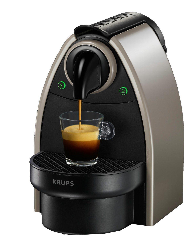 Chollo Cafetera Krups Nespresso Essenza Earth Xn2140 Por 49