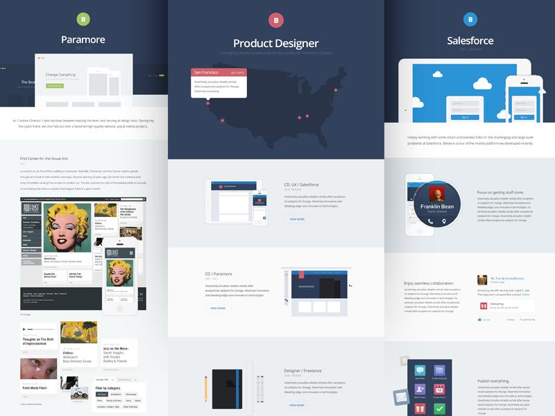 Portfolio Website Inspiration Portfolio Web Design Website Design