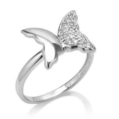 75d67051e Butterfly Ring! LOVE this!!! | Bling Bling | Jewelry, Butterfly ...