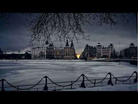 Time Lapse Video Of Copenhagen In Dec 2012 To Go With Todays