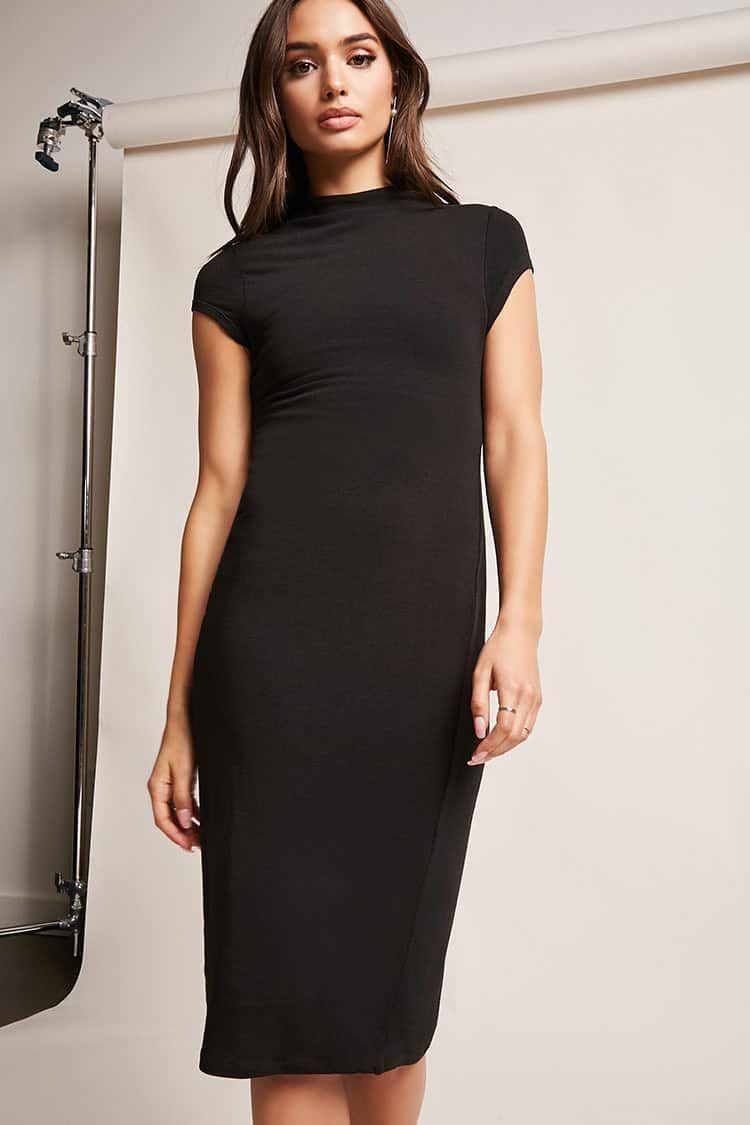 Product Name Unique Vintage Bodycon Dress Category Dress Price 48 Skinny Clothes Dresses Trending Dresses [ 1125 x 750 Pixel ]