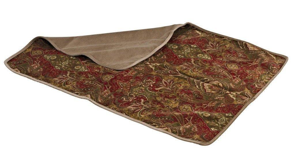 *Bowsers Luxury Blanket
