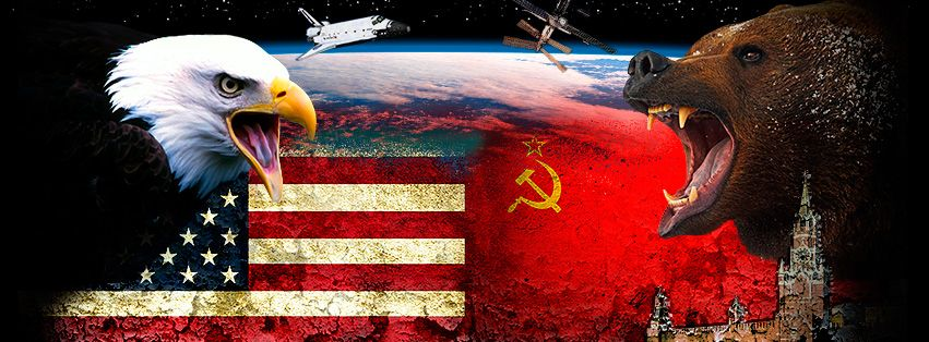 an analysis of the origins of the cold war between the united states and the soviet union Soviet perspective on the cold war and american foreign policy  the cold war was an attempt of the united states to  the soviet union, the united states.