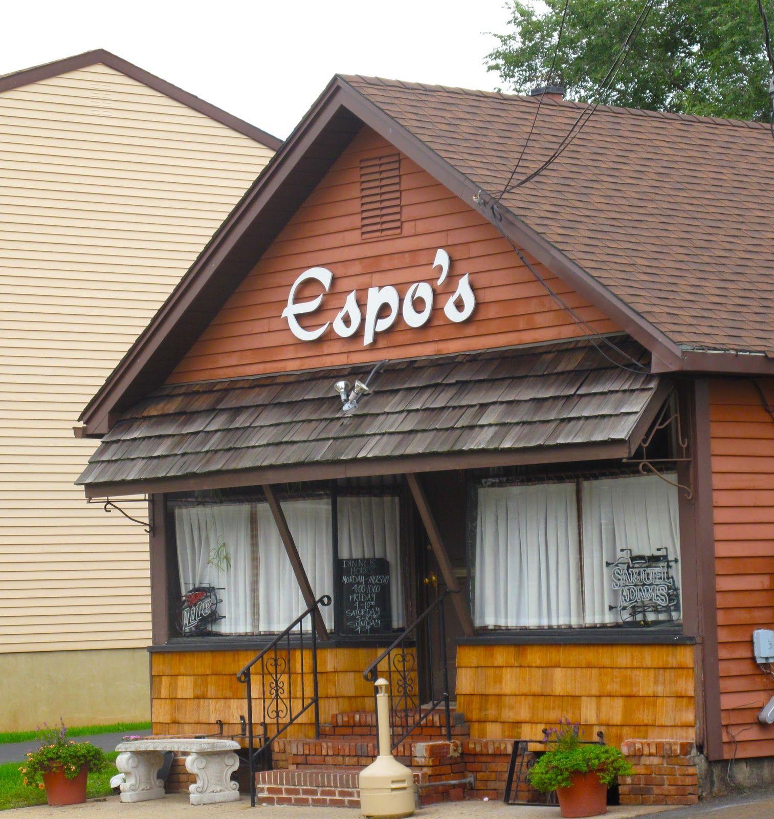 Restaurants Italian Near Me: Best Italian Food - Espo's, Raritan NJ