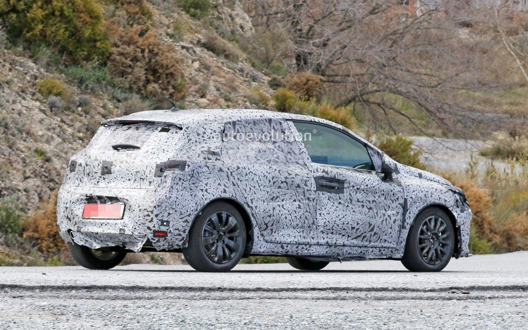 The 2020 Renault Megane SUV Price | Suv, Renault megane ...