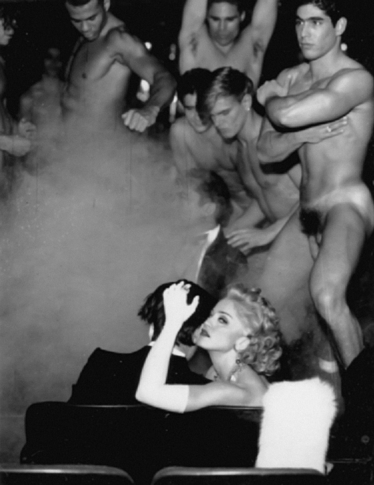 Club exhibitionist premises sex