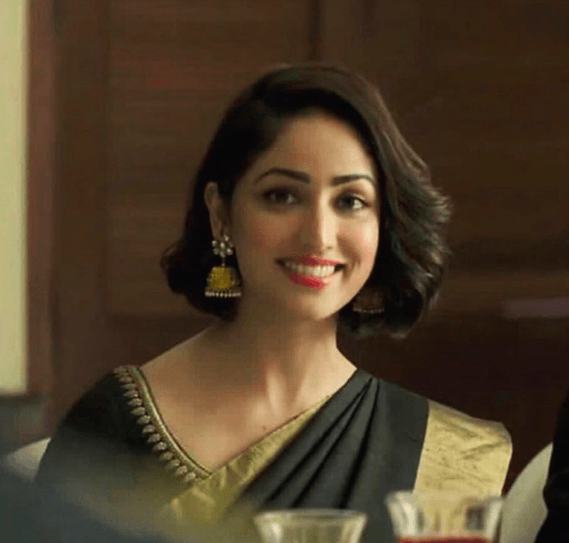The Saree Buzz Everyone Is Talking About