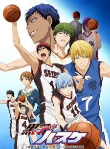 Kuroko no Basket +OVA - MyAnimeList net | My Anime List