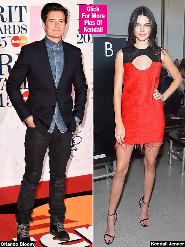 Who kendall jenner dating