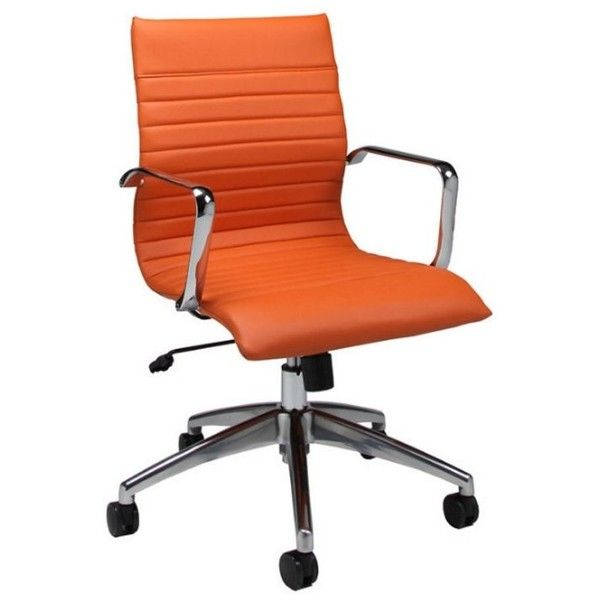 Pastel Furniture Janette Office Chair 238 Liked On