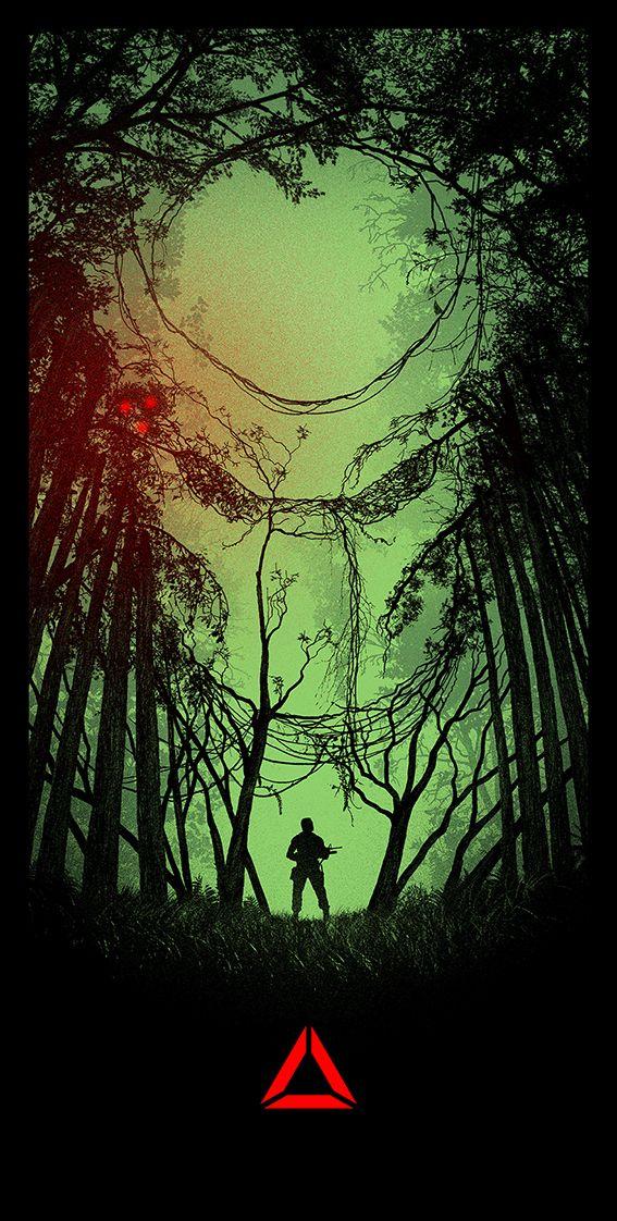 """The Hunt"" by Marko Manev"