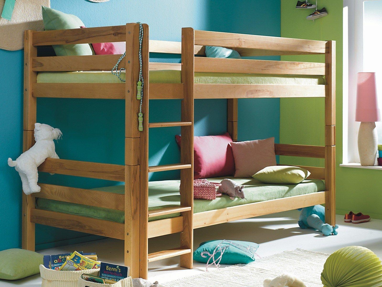 Etagenbett Unten Doppelbett : Doppelbett hochbett mit schublade schrank in niedersachsen