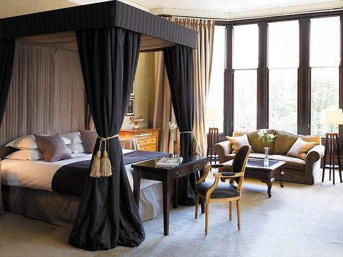 Slaapkamer Hotel Look : 33 cool hotel style bedroom design ideas a little too impersonal for