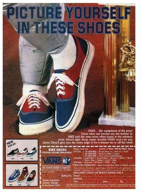 e72158932d Pin by Ian Bettany on Sneaker Adverts