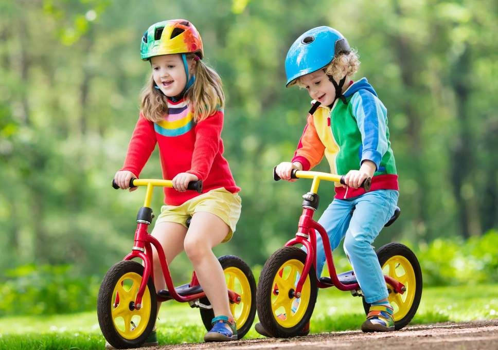 Best Bikes For Children Easy To Transport And Carry Around