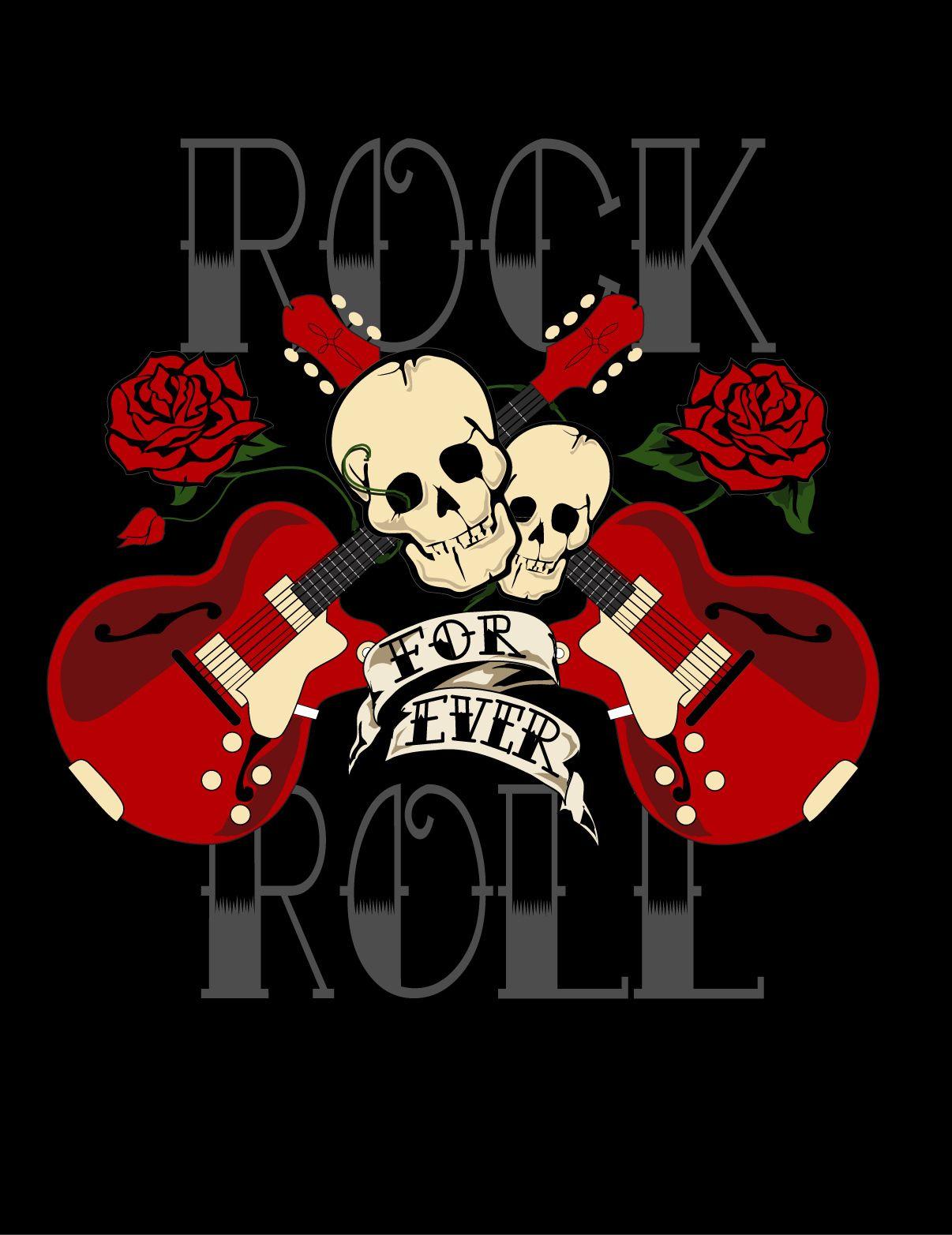 Rock N 39 Roll Club Images Rock N 39 Roll Forever Hd Wallpaper And Rock And Roll Rock N Roll Rock
