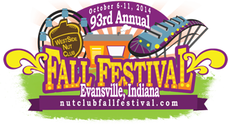 Nut Club Fall Festival- 93rd Annual! Starts on Monday!