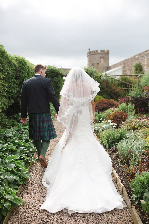 Fine Art Wedding Photographers Scotland Glasgow The Gibsons Husband And Wife