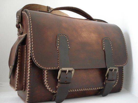 #bag #leather #handmade #furgamurga