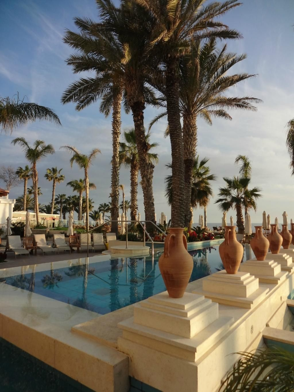 Cyprus: reviews of holiday in Paphos
